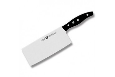 "Henckels TWIN Signature 7"" Vegetable Cleaver"