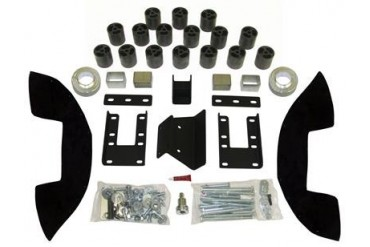 Performance Accessories 3 Inch Body Lift 10243 Body Lift Kits
