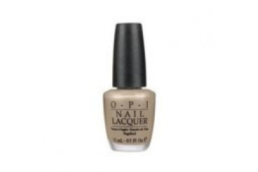 O.P.I I Only Drink Champagne Nail Polish 15 ml