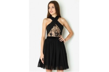Wyle Maxim Mini Dress
