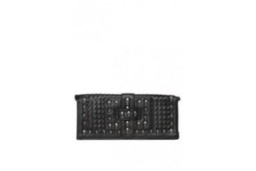 LES FEMMES Virly Clutch