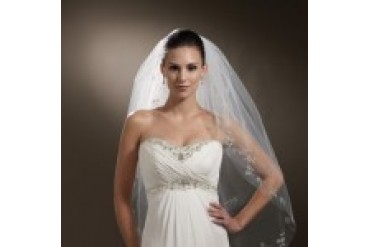 The Berger Collection Veils - Style 9447