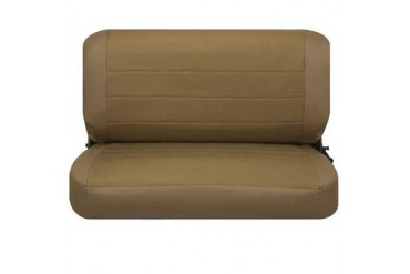 Corbeau Rear Seat Cover in Tan 42066 Seat Cover