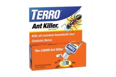 12 Pack Terro T100 Killr Ant Terro Liq 1 Oz Ant Killer Ii