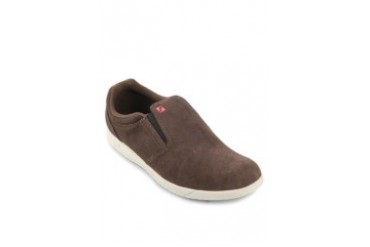 PIERO Supreme 2.0 Suede Slip On