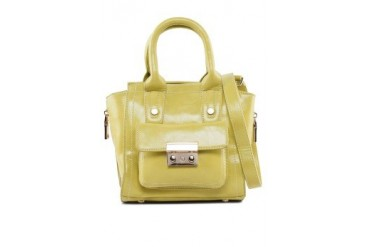 Embellish Tote with Front Pocket