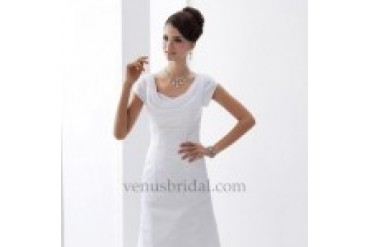 Venus Modest Wedding Dresses - Style TB7610