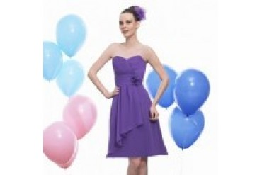 "Moonlight Me Too ""In Stock"" Bridesmaid Dress - Style MT9182"