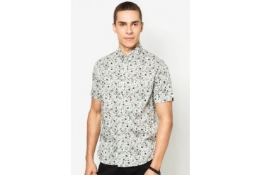 Short Sleeve Wither Shirt