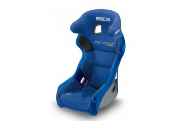 Sparco Blue Circuit II Competition Racing Seat