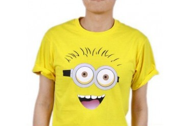 Despicable Me Jorge The Minion T-Shirt