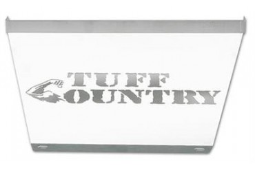 Tuff Country Tuff Country Skid Plate for 4 inch lift 90001 Skid Plates