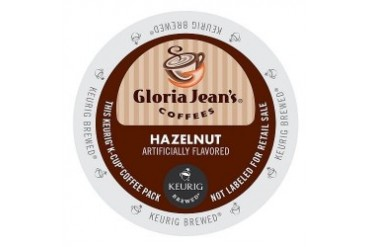 24-Pack Gloria Jean s Coffee Hazelnut K Cups