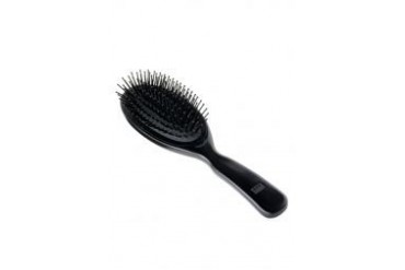 ACCA KAPPA Carbonium Brush - Oval-Shaped Pneumatic Brush-Big Size