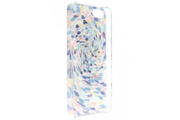 iPhone 5G/5S Feathers Twister Case