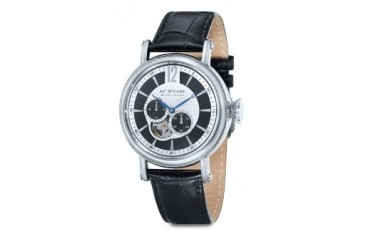 Lurgan Open Heart Automatic Watch