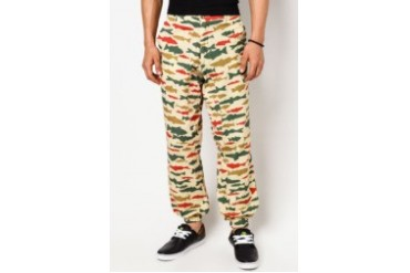 Pestle & Mortar Camofish Jogger Pants