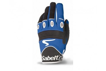Sabelt Mechanic Gloves Blue L