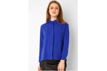 Contempo Shirt LS