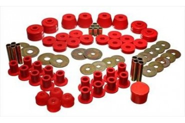 Energy Suspension Hyper-Flex System 5.18101R Master Bushing Kit