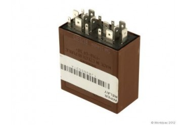 1999-2006 Volkswagen Golf Relay OE Aftermarket Volkswagen Relay W0133-1826295 99 00 01 02 03 04 05 06