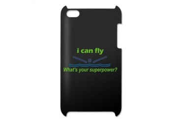 I Can Fly iPod Touch 4 Case