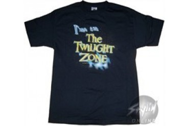 Twilight Zone You Are In T-Shirt