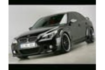 Hamann Edition Race Wide Body Kit w 21 Edition Race Wheels BMW M5 05-10
