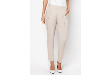 Nichii Pleated Trousers