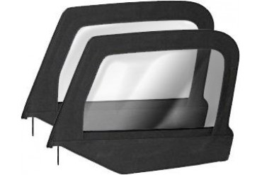 1997-2006 Jeep Wrangler (TJ) Soft Door Rampage Jeep Soft Door 89835 97 98 99 00 01 02 03 04 05 06