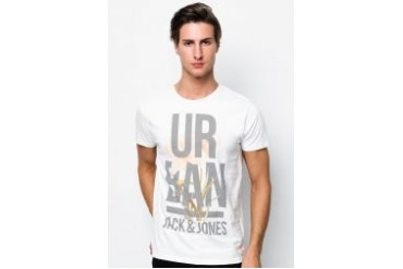 Jack & Jones Claw Graphic T-Shirt