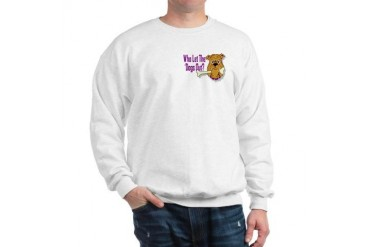 City Sweatshirt by CafePress