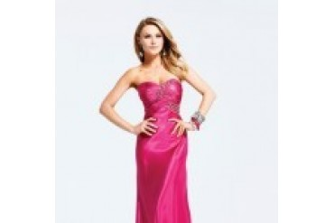 "Faviana ""In Stock"" Prom Dress - Style 6922"