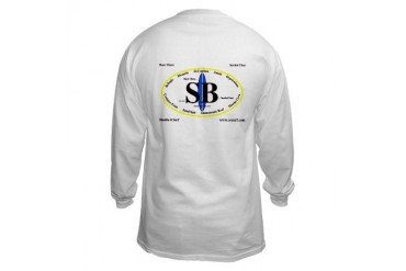 Santa Barbara Sports Long Sleeve T-Shirt by CafePress