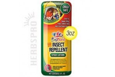 Insect Repellant Pump Spray3 oz(case of 12)