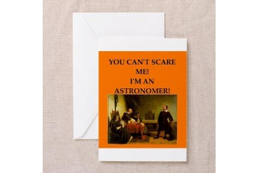 60.png Funny Greeting Card by CafePress