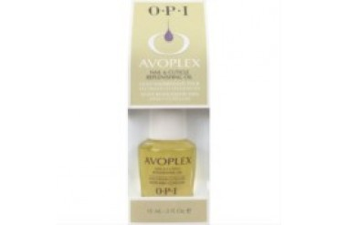 O.P.I Avoplex Nail Cuticle Oil Brush 15 ml