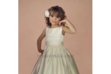 Little Maiden Flower Girl Dresses - Style LM3462
