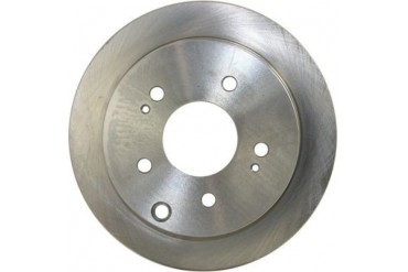 2007-2012 Mitsubishi Eclipse Brake Disc Replacement Mitsubishi Brake Disc REPM271178 07 08 09 10 11 12