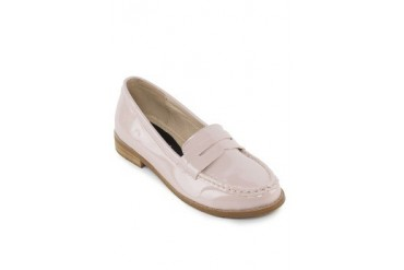 Princess Oxford Shoes