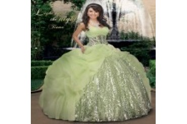 Disney Royal Ball - Style 41008 Tiana