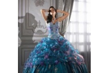 Quinceanera Collection Quinceanera Dresses - Style 26644