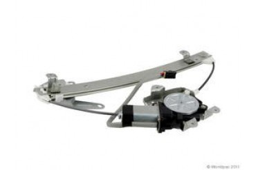 1992-1993 Nissan Sentra Window Regulator World Source One Nissan Window Regulator W0133-1890347 92 93
