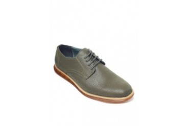 Fatigue Curtis Lace-up Shoes