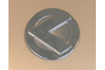 Kleemann Round Badge Kit for Mercedes