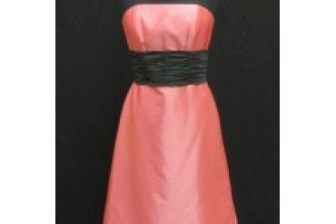 "Mia Solano ""In Stock"" Bridesmaid Dress MB8801"