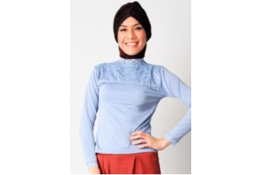 Marrocan Manset Lace Abu Abu Tua