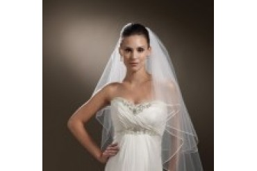 The Berger Collection Veils - Style 9444