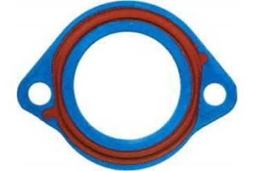 1983-1997 Ford Ranger Water Outlet Gasket Felpro Ford Water Outlet Gasket 35114T 83 84 85 86 87 88 89 90 91 92 93 94 95 96 97