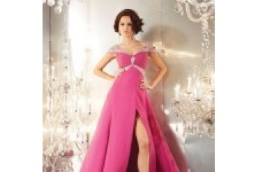 "Panoply ""In Stock"" Dress - Style 14617"
